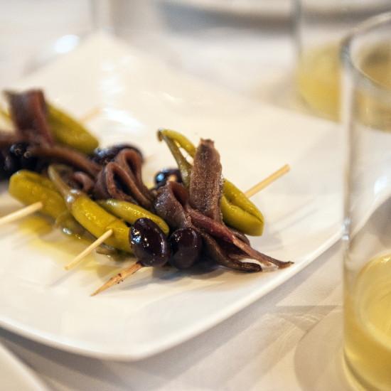 Tasting Sessions San Sebastian